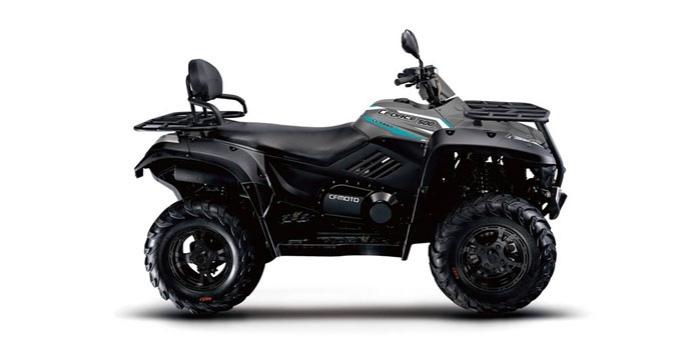 Квадроцикл CFMOTO CFORCE 500