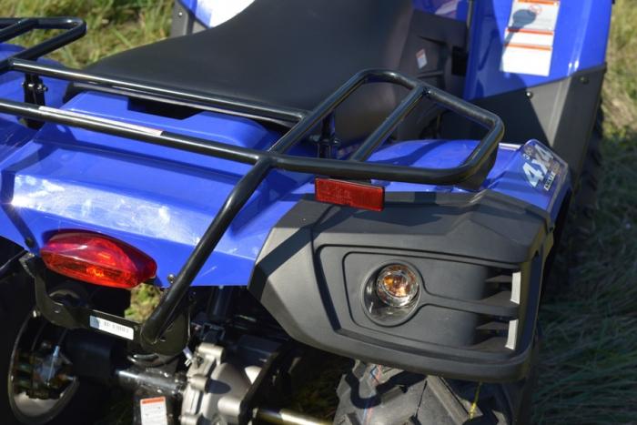 квадроцикл linhai 300-3b
