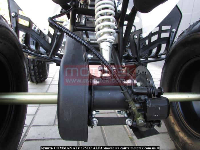 квадроцикл 125 кубов купить