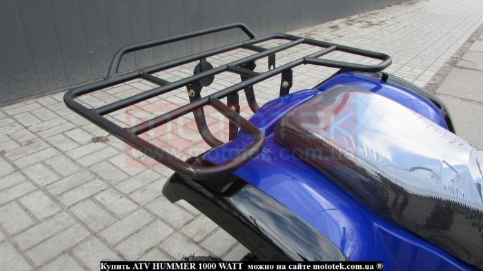 электроквадроцикл 1000w цена