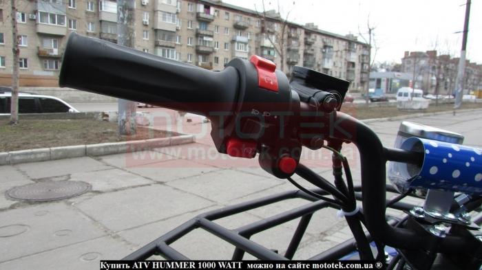Hummer 1000 Watt отзывы