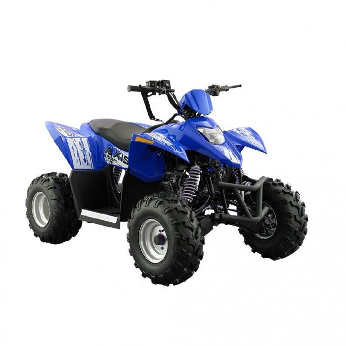 Квадроцикл Geon AXIS 110 EFI