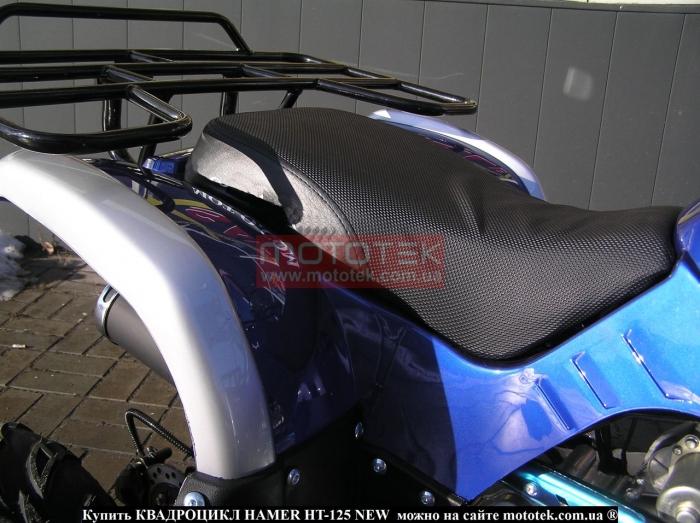 квадроциклы хаммер 125 фото