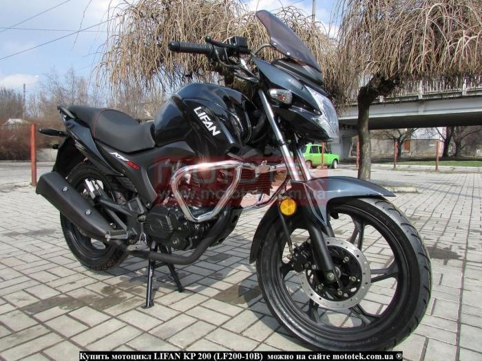 lifan kp 200 (irokez 200)