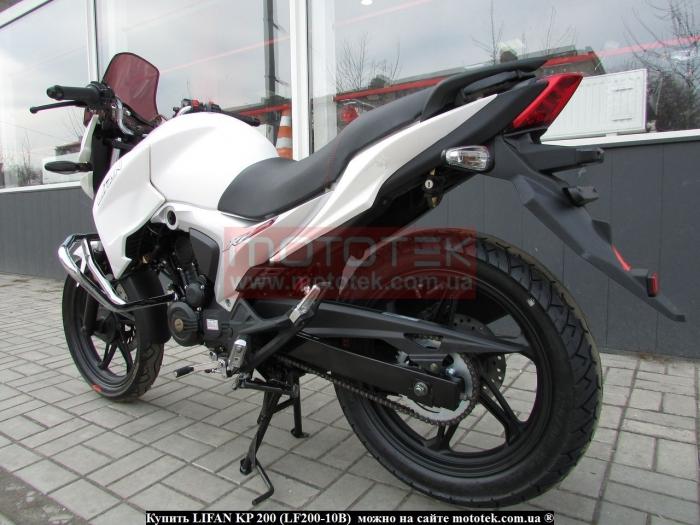 дорожный мотоцикл lifan kp200 irokez 200
