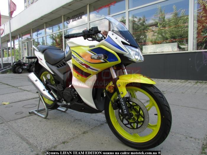 lifan 200 кпр обзор