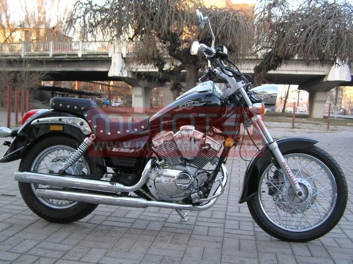 LIFAN Virginia 250