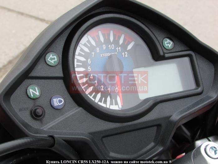 мотоциклы loncin