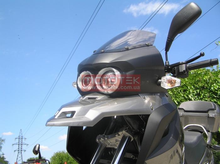 мотоциклы 400