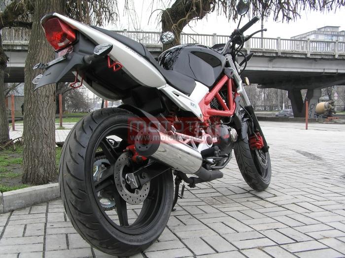 Lifan 250