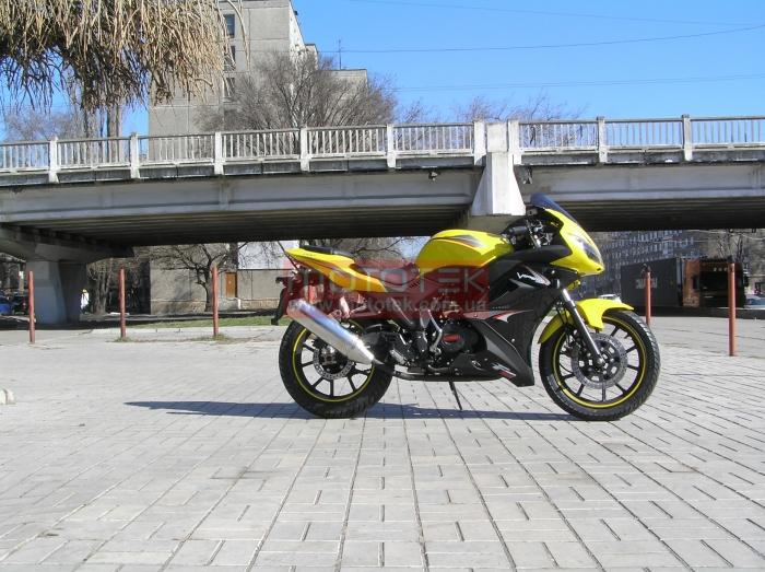 viper f2 200