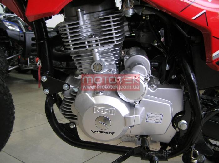 мотоциклы viper