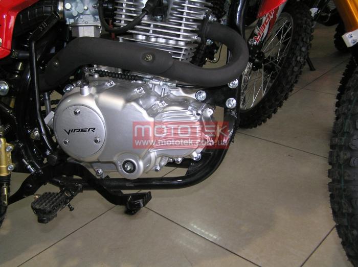 viper mx200r