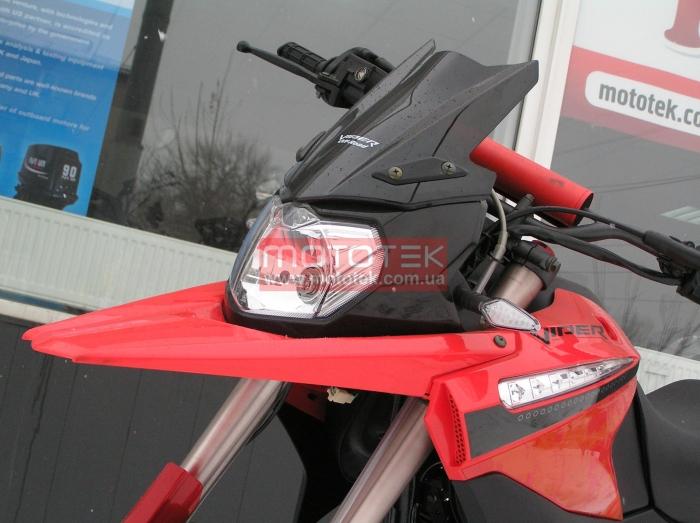 viper 250vxr