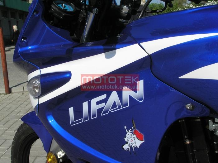 lifan sport 125
