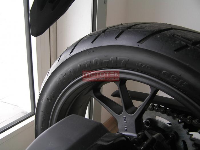 мотоцикли geon