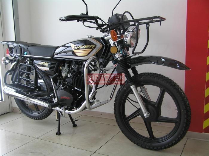 VIPER V125S (SAFARI)