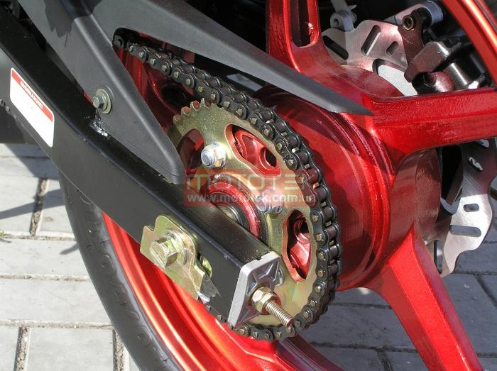 viper 250cr
