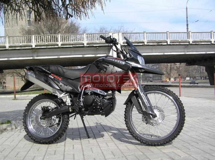 viper vxr 250