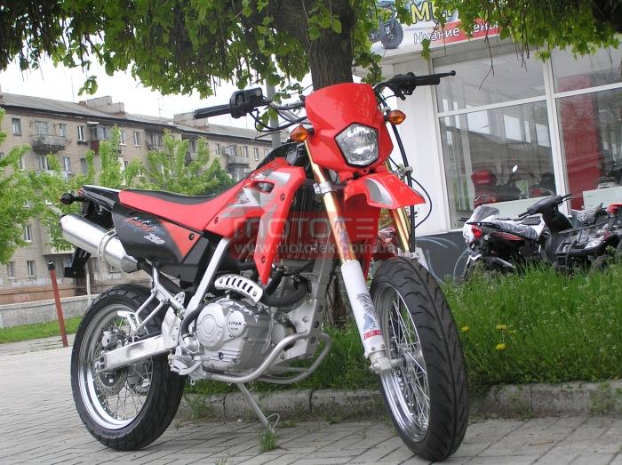 LIFAN EAGLE 250