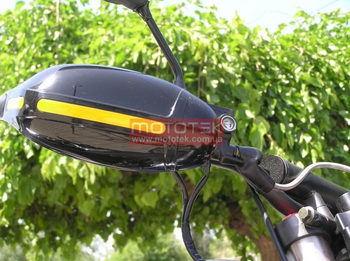 мотоциклы shineray