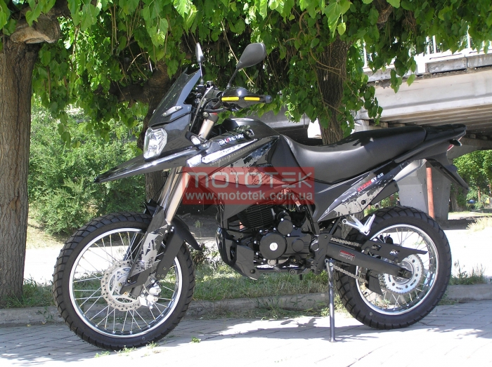 Shineray XY250GY-6B ENDURO