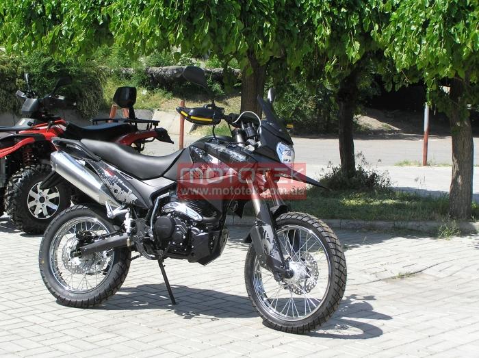 Shineray XY250GY-6B