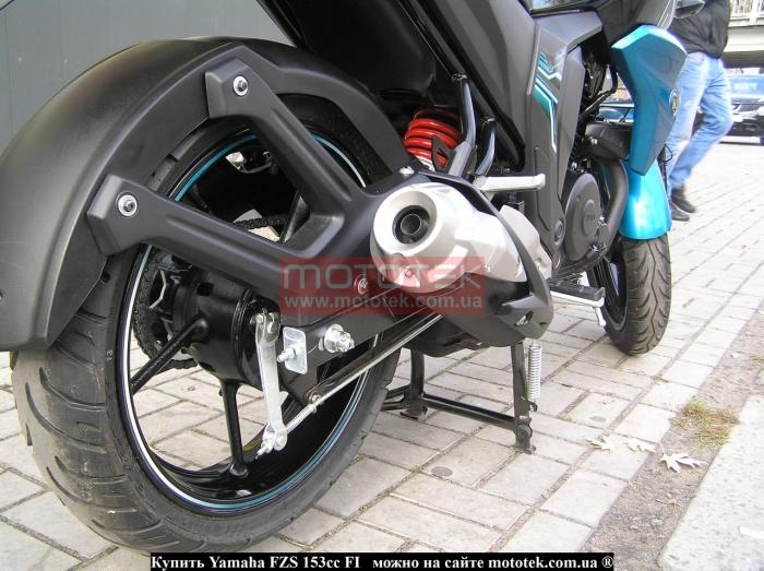 купить Yamaha fzs 150