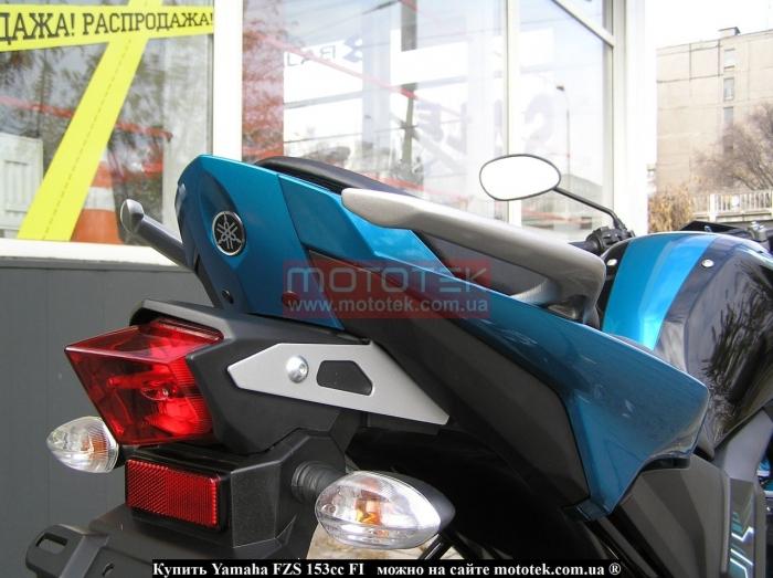 Yamaha fzs 150 киев