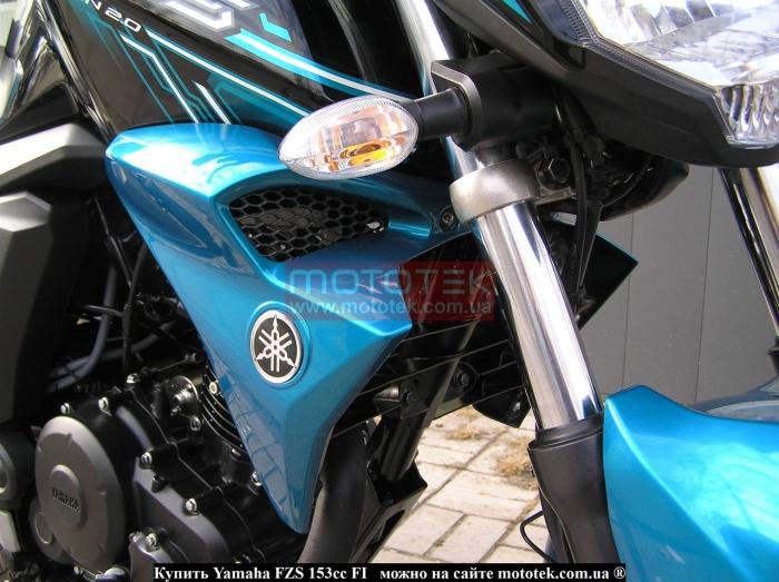 купить Yamaha fz s 150