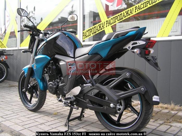 Yamaha fz s 150 цена