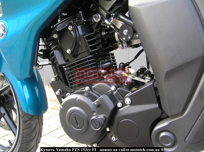 купить Yamaha fzs 150 fi