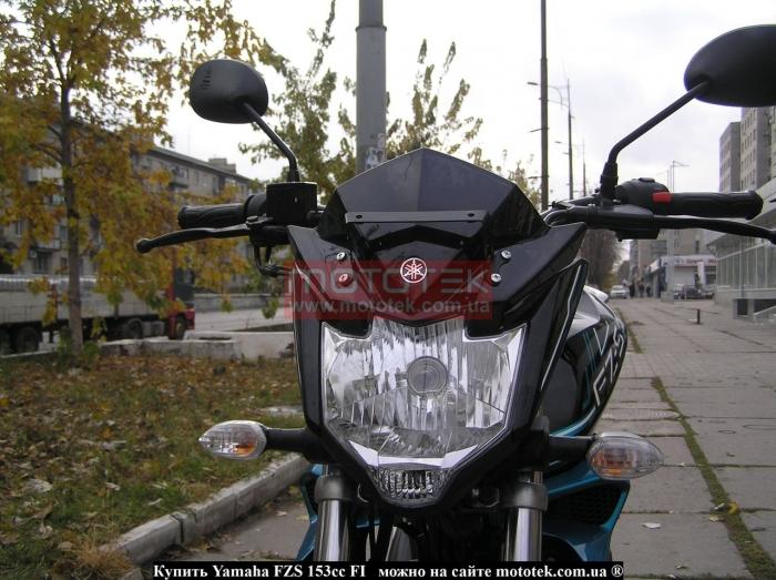 купить Yamaha fz s