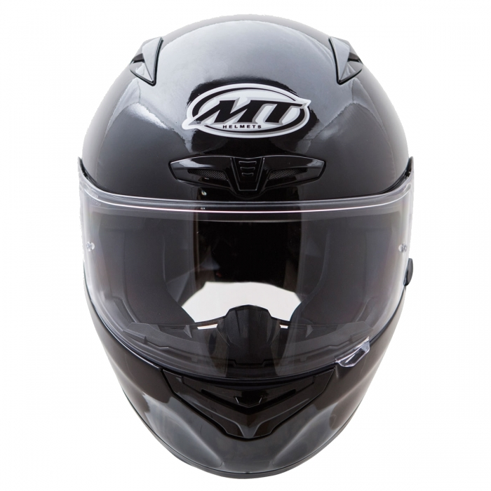 MT Helmets BLADE SV Solid black