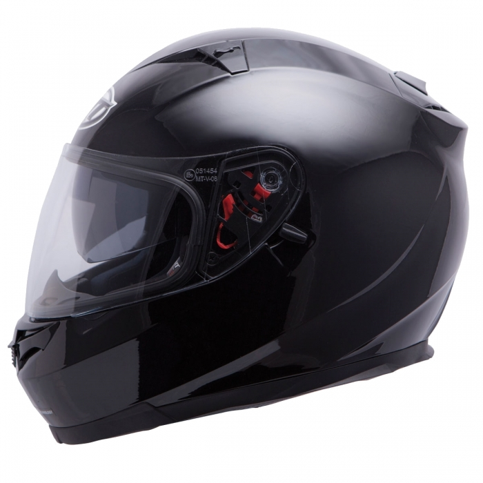 MT Helmets BLADE SV Solid matt black
