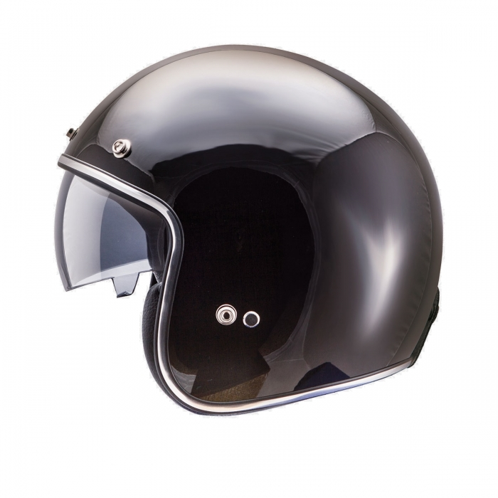MT Helmets Le Mans SV Solid black