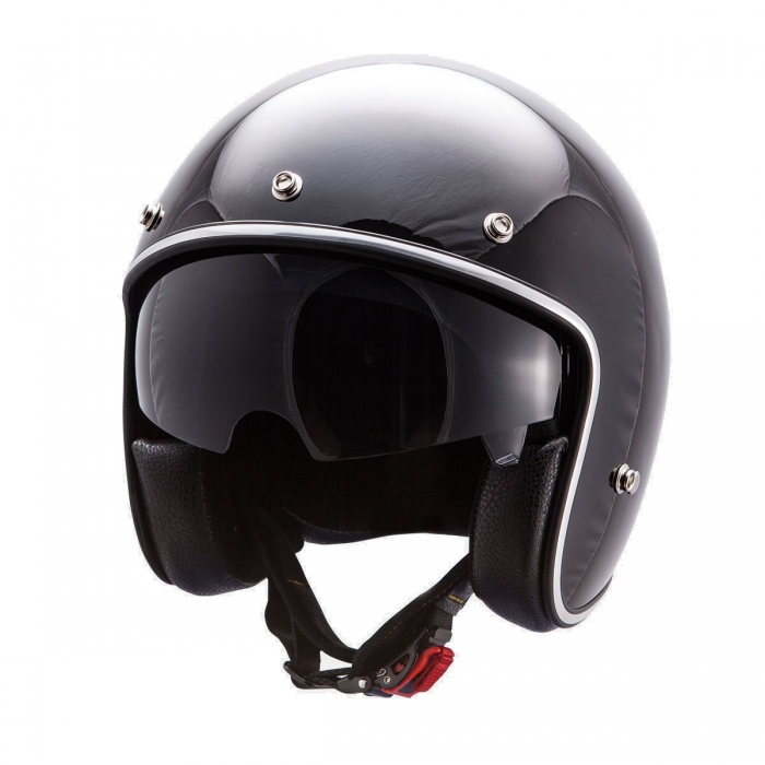 MT Helmets Le Mans SV Solid black цена