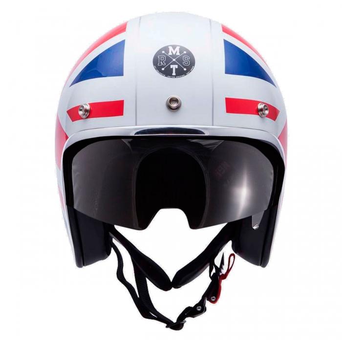 Шлем MT Helmets Le Mans UK Flag купить украина