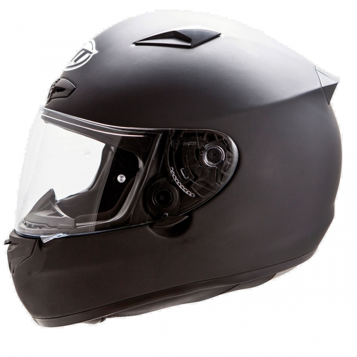MT Helmets MATRIX Solid matt black