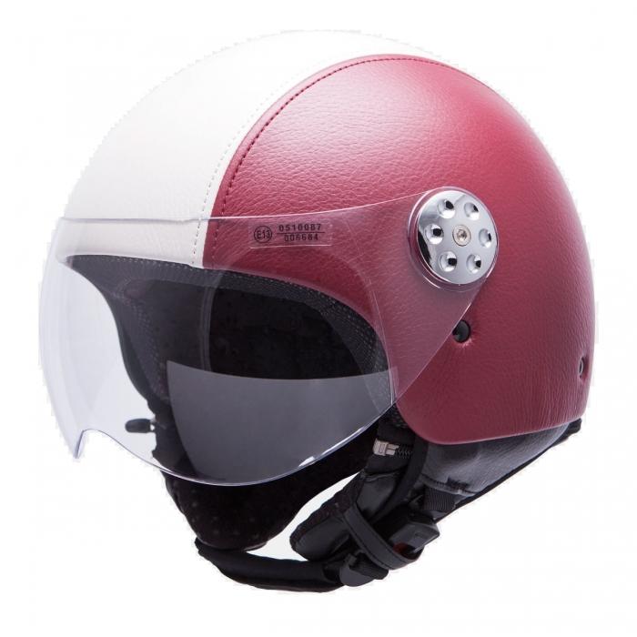 MT Helmets Retro Laether Italy купить украина