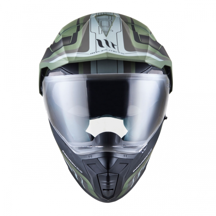MT Helmets Synchrony DUO Tourer днепропетровск