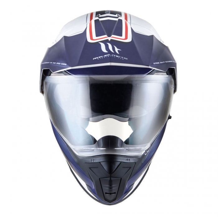 MT Helmets Synchrony DUO Vintage купить днепр