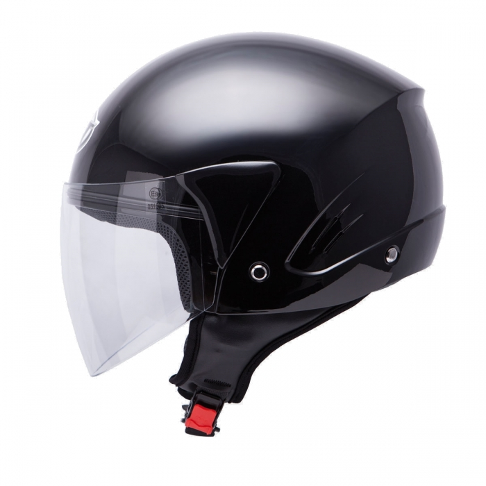 MT Helmets Ventus Solid black