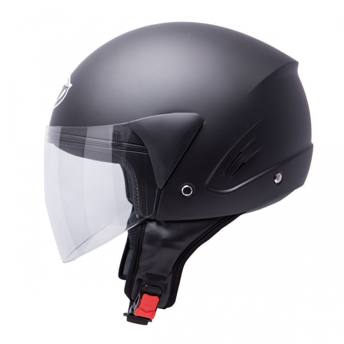 MT Helmets Ventus Solid matt black