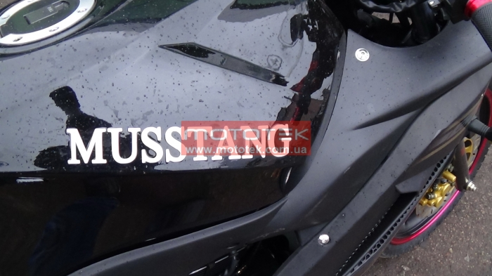Musstang MT200T-10