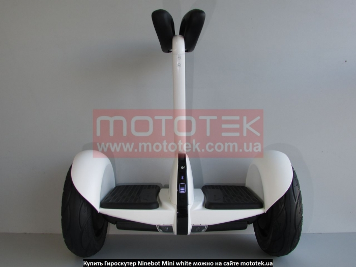 гироскутер Ninebot Mini цена