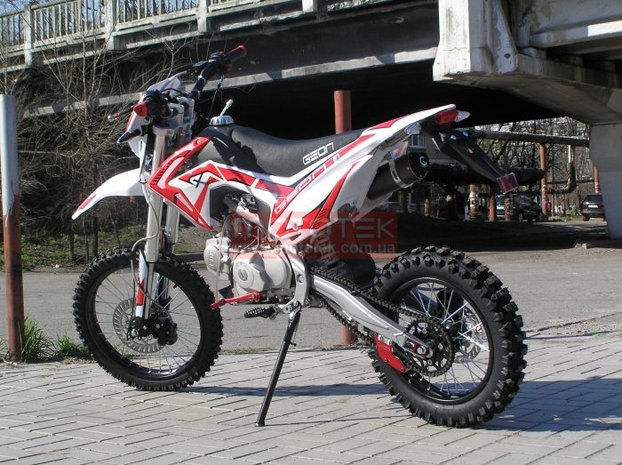 geon x-ride 125