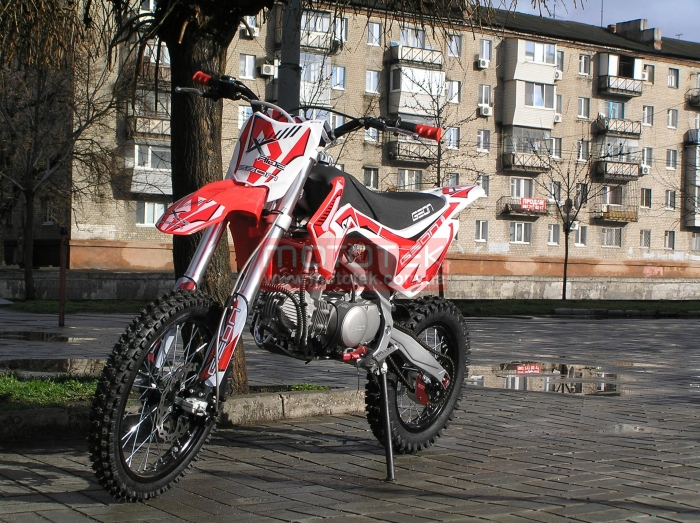geon x-ride 150