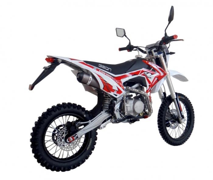 geon x-ride 125 sport