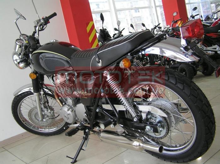 мотоциклы днепропетровск